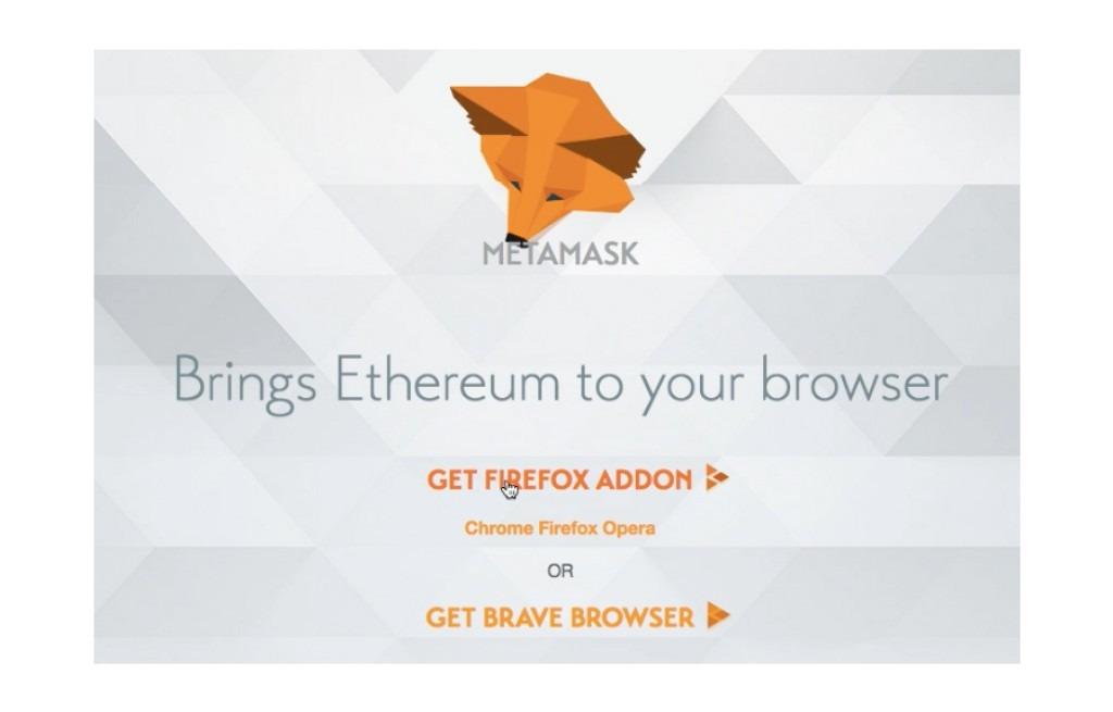 Cài đặt Extension MetaMask cho trình duyệt