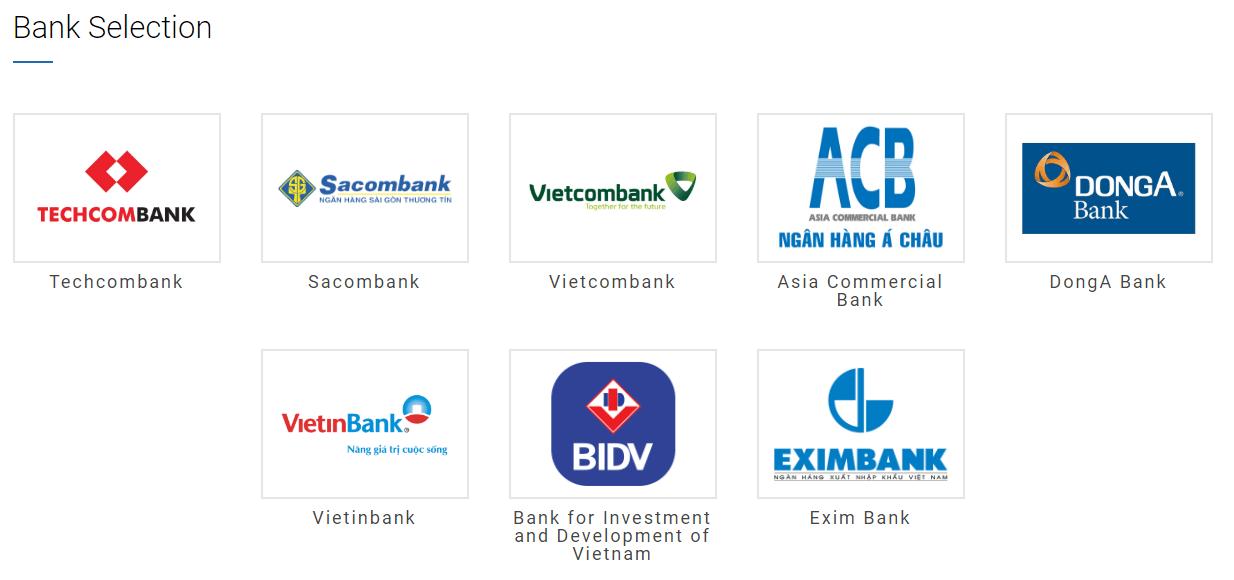 hướng dẫn nạp và rút tiền từ etoro bằng thẻ ngân hàng nội địa