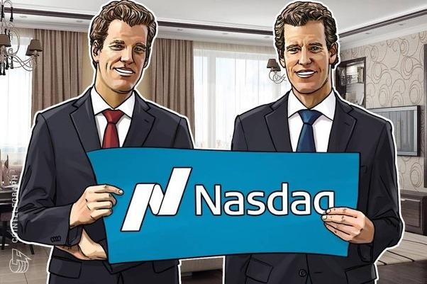 tổ chức đầu tư nasdaq