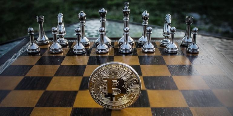 Tại sao giá Bitcoin tăng mà Ethereum lại giậm chân tại chỗ ?