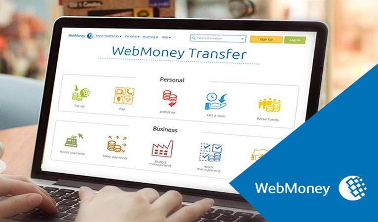 Hướng dẫn đổi số điện thoại WebMoney chi tiết nhất