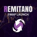 Hướng dẫn sử dụng chức năng Swap của Remitano chi tiết