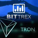Sàn giao dịch Bittrex chuẩn bị thêm LTC và Tron vào giao dịch với USD