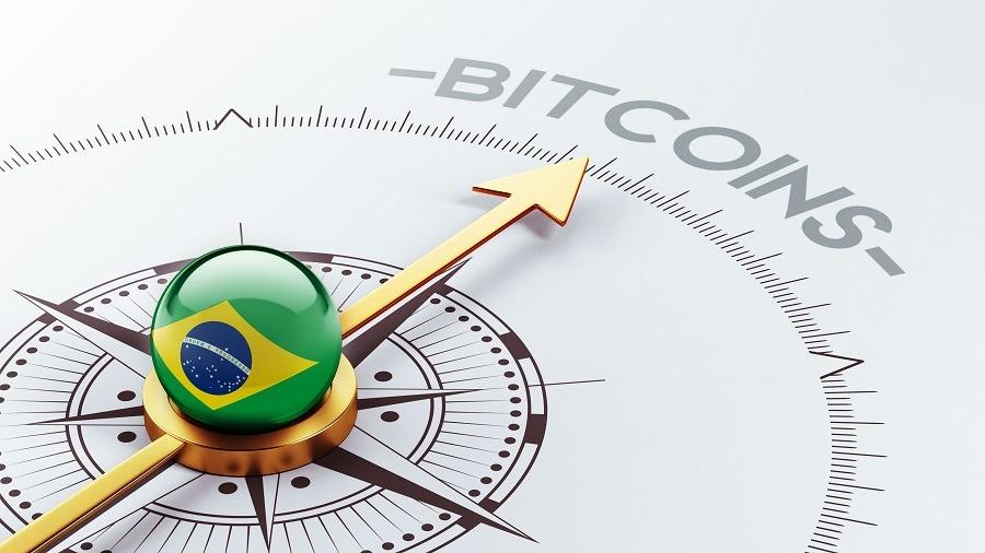 Sàn môi giới lớn nhất Brazil chính thức gia nhập thị trường tiền điện tử