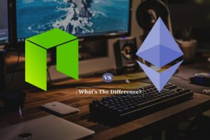 Sự khác nhau giữa Ethereum và Neo - So sánh Ethereum và Neo