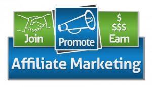 tiếp thị liên kết - affiliate marketing