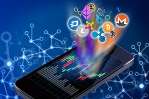 tiền điện tử - cryptocurrency