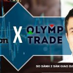 So sánh Olymp Trade và IQ Option - Đánh giá Olymp Trade và IQ Option