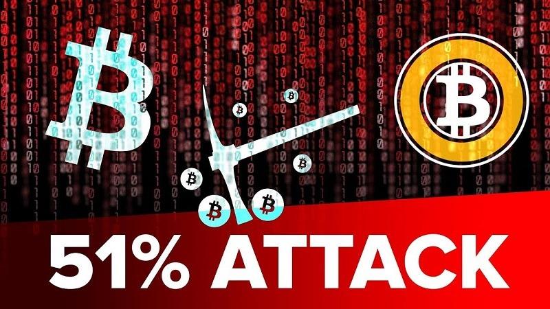 Nếu muốn, một ngày đẹp trời chính phủ có thể hack Bitcoin hoặc Ethereum hay không?