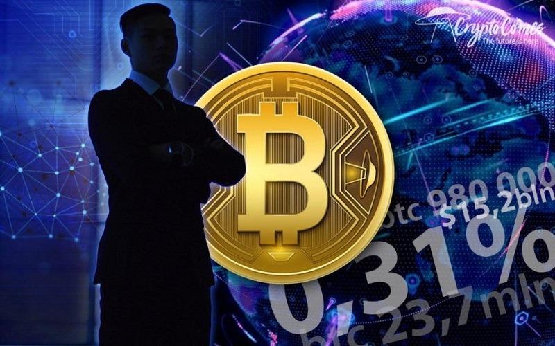 Có bao nhiêu người đang sử dụng Bitcoin trên toàn thế giới?