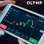 Hướng dẫn xác thực tài khoản Olymp Trade chi tiết – Rút tiền nhanh chóng