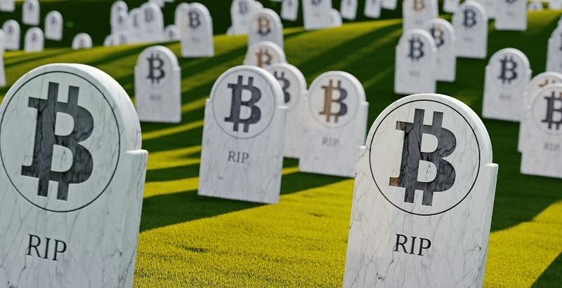 Tại sao nhiều người nghĩ rằng Bitcoin đang chết dần trong khi các tập đoàn lớn đang nhảy vào thị trường này?