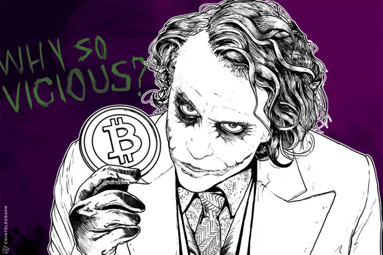 joker voi bitcoin