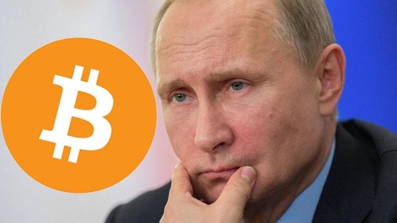 [Góc Chơi Lớn] Nga chuẩn bị mua 10 tỷ đô la Bitcoin để tránh lệnh trừng phạt của Hoa Kỳ