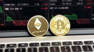 Ethereum dao động ở mức 117$, liệu đây có phải là mức giá ta có thể mua vào?