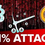 Tấn công 51% là gì? Những điều cần biết về tấn công 51% trong tiền điện tử