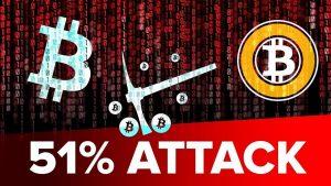 Tấn công 51% là gì?