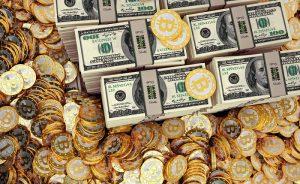 Tiền tệ là gì? So sánh tiền tệ và tiền điện tử