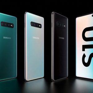 [HOT] Samsung S10 xác nhận sẽ hỗ trợ ví tiền điện tử