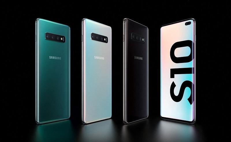 Samsung S10 xác nhận sẽ hỗ trợ ví tiền điện tử