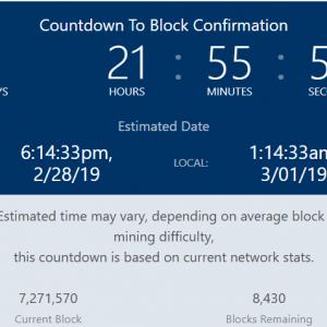 Chỉ còn chưa tới 48h nữa thì bản nâng cấp Ethereum Constantinople sẽ diễn ra và bạn cần chuẩn bị những gì?