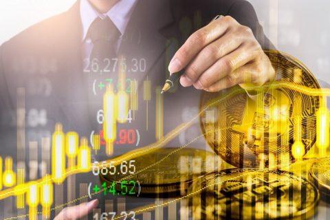 Nhà khai thác Bitcoin Trung Quốc dự đoán rằng Bitcoin có thể đạt tới 740K usd