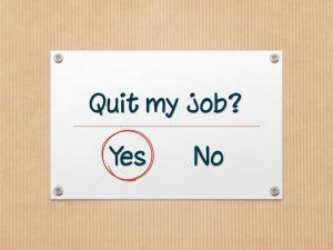 Xem xét tình hình công việc của bạn