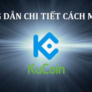 Hướng dẫn mua IEO trên Kucoin toàn tập chi tiết nhất