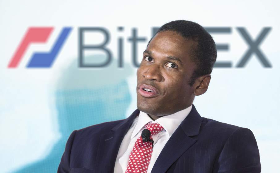 Bitmex - TOP sàn giao dịch Bitcoin tốt nhất