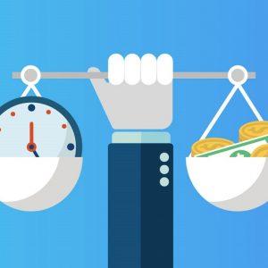 Chu kỳ & Thời gian, 2 then chốt trong thị trường tài chính