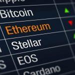 dự đoán giá Ethereum vào cuối năm 2019