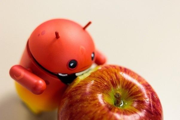 Google kiếm tiền từ hệ điều hành Android như thế nào?