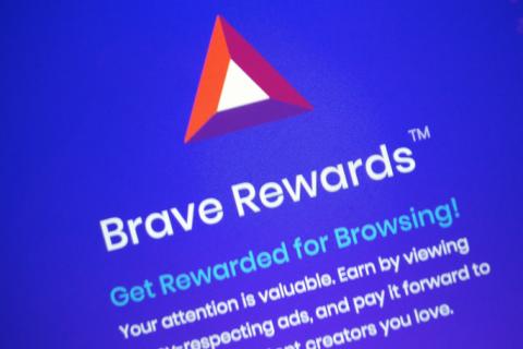 Trình duyệt Brave trả thưởng cho người dùng duyệt web như thế nào?