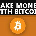 kiếm tiền với Bitcoin - 3 cách kiếm tiền với Bitcoin tốt nhất
