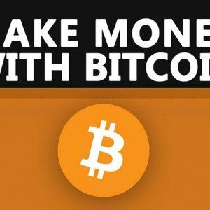 Kiếm tiền với Bitcoin – 3 cách kiếm tiền với Bitcoin TỐT NHẤT bạn cần biết