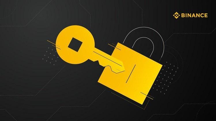 Bảo mật tài khoản Binance - 14 cách bảo mật tài khoản Binance cần thiết
