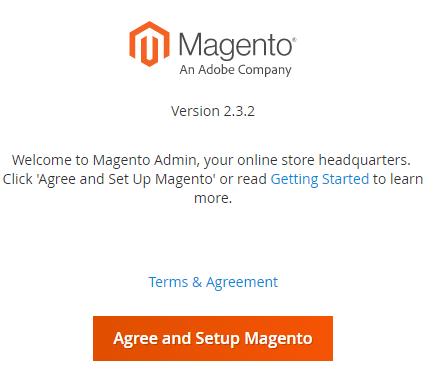 cài đặt magento 2
