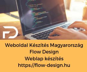 weboldal készítés magyarország