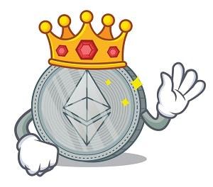 Ethereum đồng coin tốt nhất 2020 - Top 10 đồng tiền điện tử năm 2020
