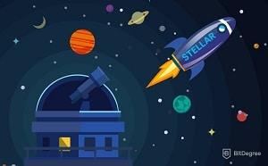 Stellar từ 1,2 tỷ đô đến 8 tỷ đô