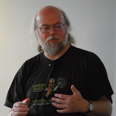 cha đẻ của ngôn ngữ lập trình Java