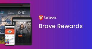 Hướng dẫn bật quảng cáo Brave để hiển thị quảng cáo kiếm tiền