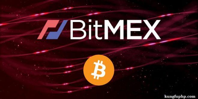 Đánh giá sàn Bitmex 2020 - CHI TIẾT và KHÔNG THIÊN VỊ