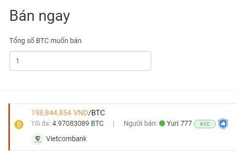 Giá bán 1 Bitcoin trên T-Rex - T-Rex là gì