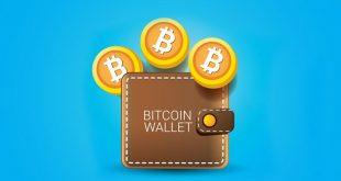 TOP ví Bitcoin TỐT NHẤT