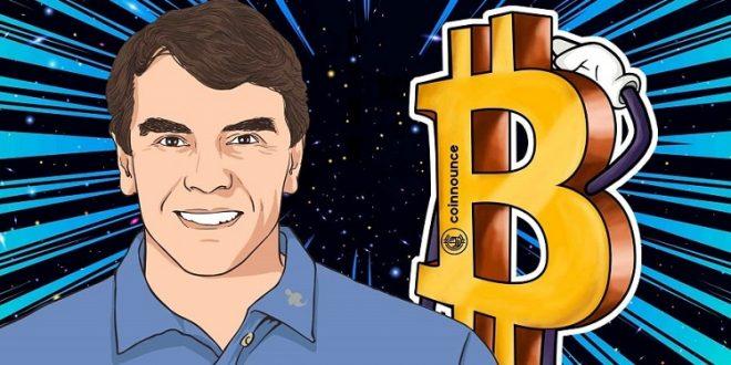 Câu chuyện đầu tư Bitcoin thành công của tỷ phú Tim Draper