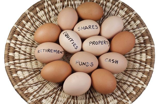 không bỏ hết trứng trong 1 giỏ - có nên đầu tư bitcoin năm 2020
