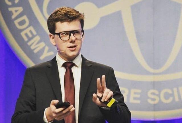 Erik Finman - Triệu phú Bitcoin