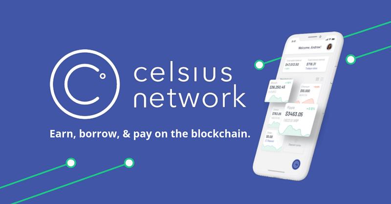 Celcius Network - Đánh giá BlockFi