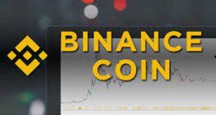 Đầu tư Binance Coin 2020